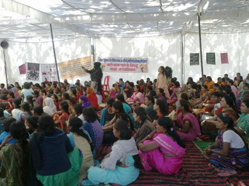 International Womens Day - 2013